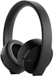 Sony PlayStation Headset GOLD PS4/PS3 (Prime)