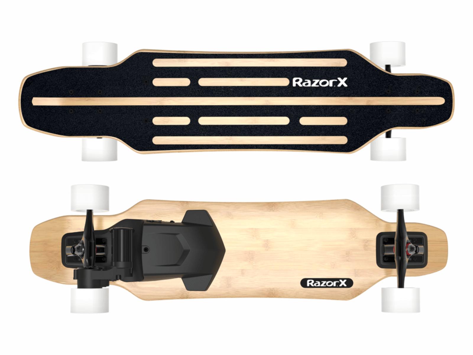 Deskorolka elektryczna Razor X1 Longboard, Selgros stacjonarnie od 18lipca