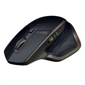 Myszka Logitech MX Master AMZ - Amazon UK