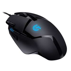 Logitech G402 Hyperion Fury - AMAZON UK