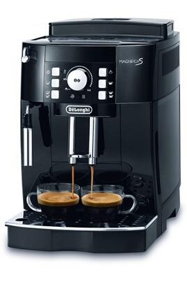 Ekspres do kawy DeLonghi Magnifica S ECAM 21.117.B