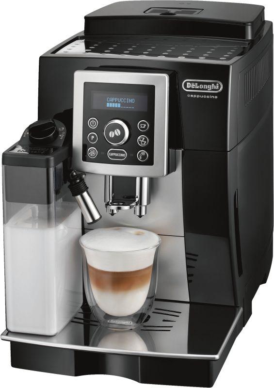 Ekspres do kawy automatyczny De'Longhi ECAM 23.463.B (cena z kosztem dostawy)