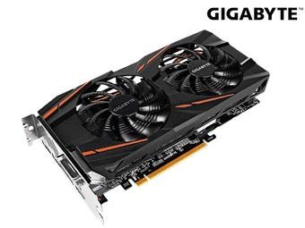 Karta graficzna Gigabyte Radeon RX 580-T8G