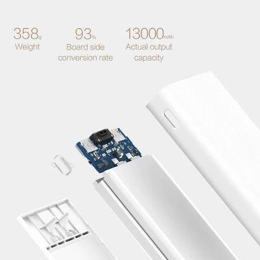 Xiaomi 2C Power bank 20000mAh