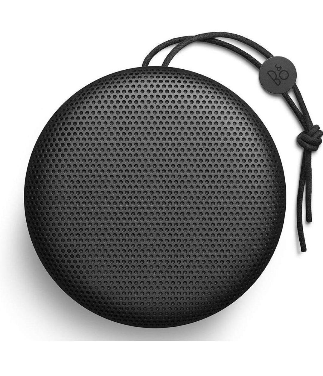 Głośnik B&O Beoplay A1 na Amazon PRIME 129,99 euro