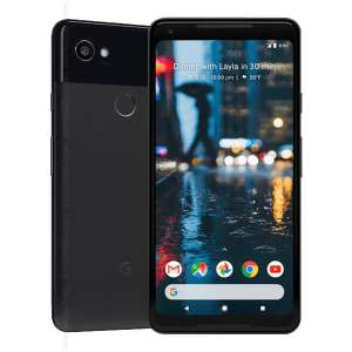 Nowy Google Pixel 2 XL 128GB Czarny - !bestcena!
