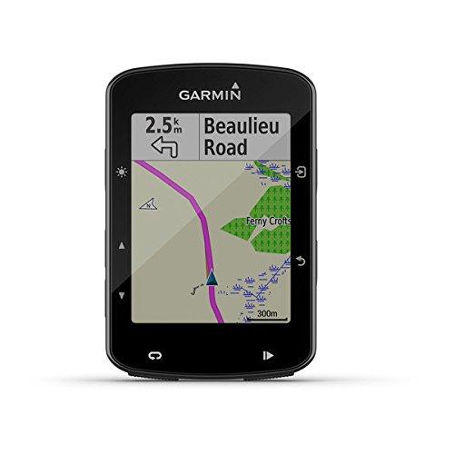 Licznik rowerowy Garmin Edge 520 Plus