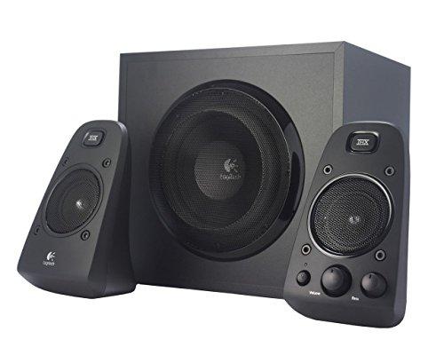 Głośniki 2.1 Logitech Z623 (200W RMS) - Możliwe 290 zł