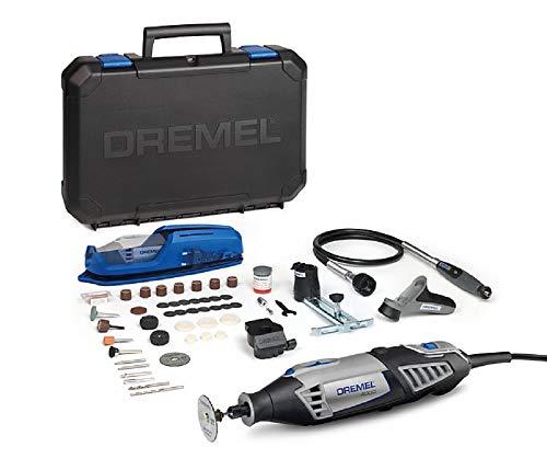 Dremel 4000-4/65 EZ elektryczne narzędzie wielofunkcyjne Amazon De w dobrej cenie