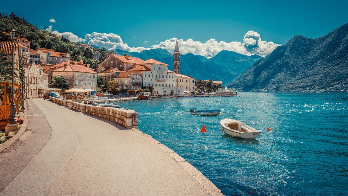 LAST Czarnogóra 14 dni loty, transfery + nocleg KTW 18.07