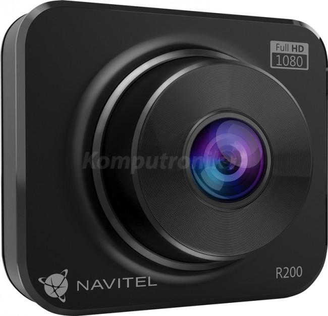 Wideorejestrator Navitel DVR R200 FHD