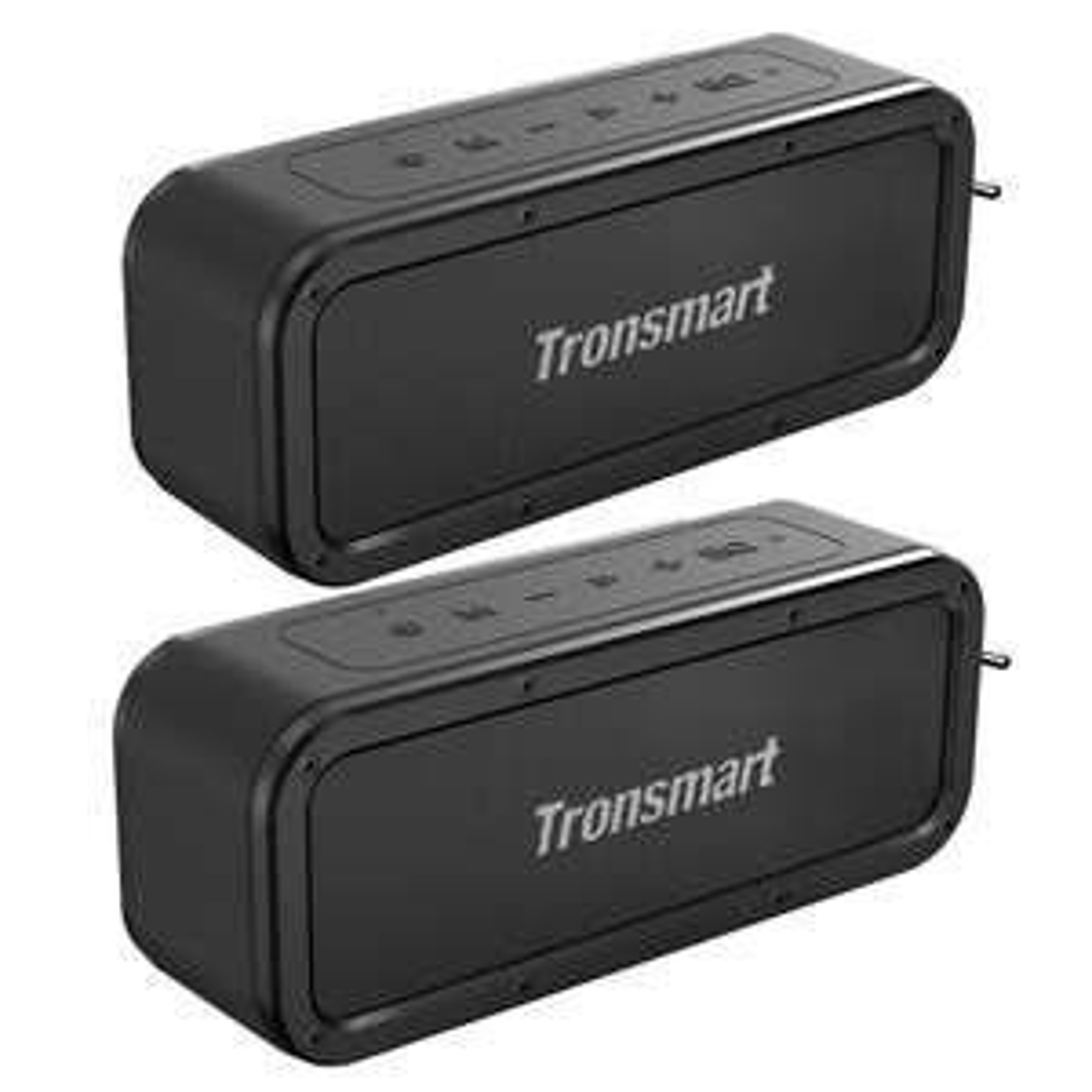 Głośnik Bluetooth Tronsmart Element Force +  etui @Geekbuying