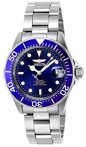 Invicta 9094 zegarek automatyczny, diver, 200m