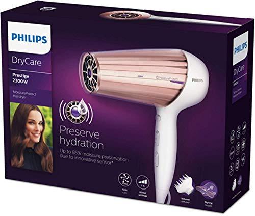 Suszarka do włosów z jonizacją Philips Moisture Protect HP8280/00 za 247zł @ Amazon (Prime)