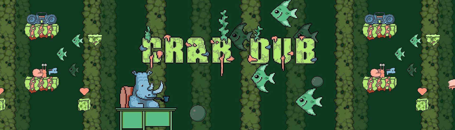 Crab Dub za darmo @Indie Gala