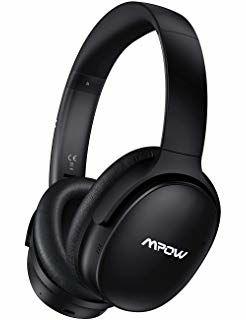 Słuchawki MPOW H10 z dobrym ANC z amazon.de w 2-3 dni