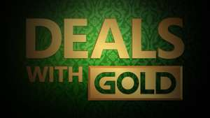 Deals with Gold – Xbox One/Xbox 360