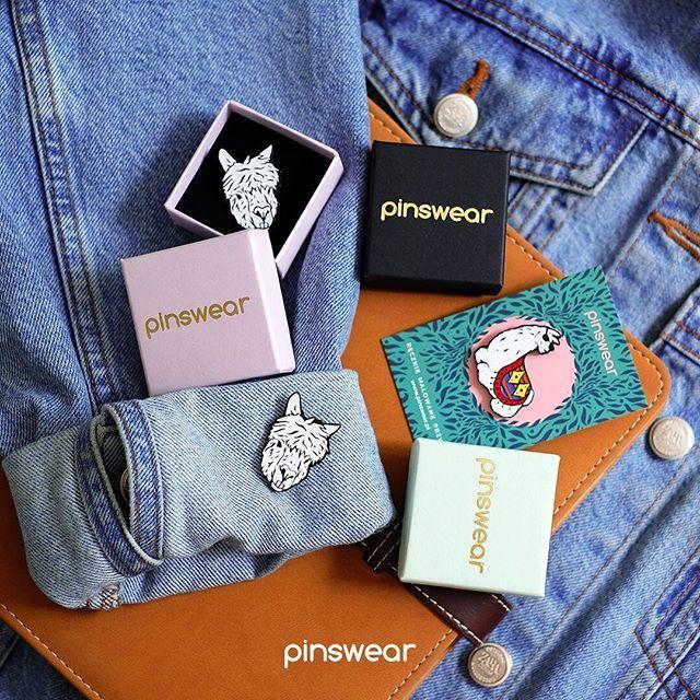 Darmowa dostawa na pinswear.pl