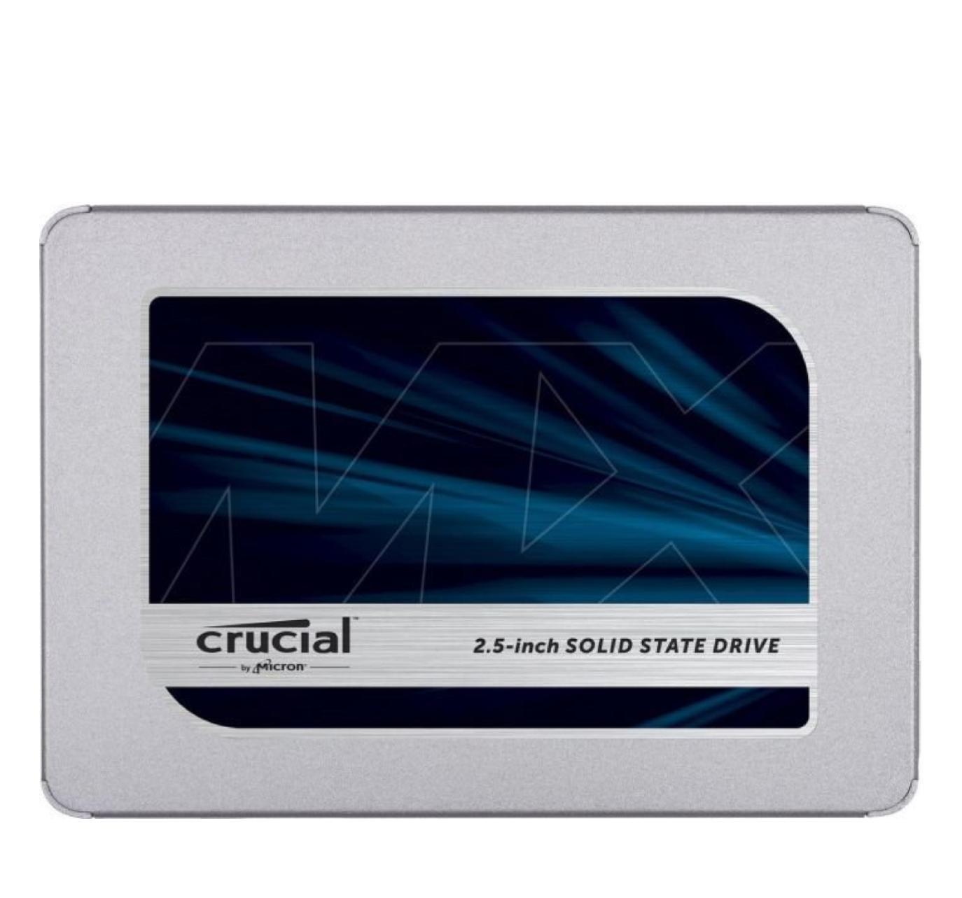 Dysk SSD Crucial MX500 2TB. Amazon.es