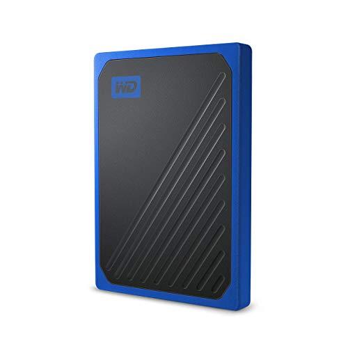 Dysk zewnętrzny SSD WD My Passport Go 1 TB