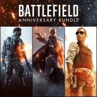 Battlefield - Edycja rocznicowa [Playstation 4]