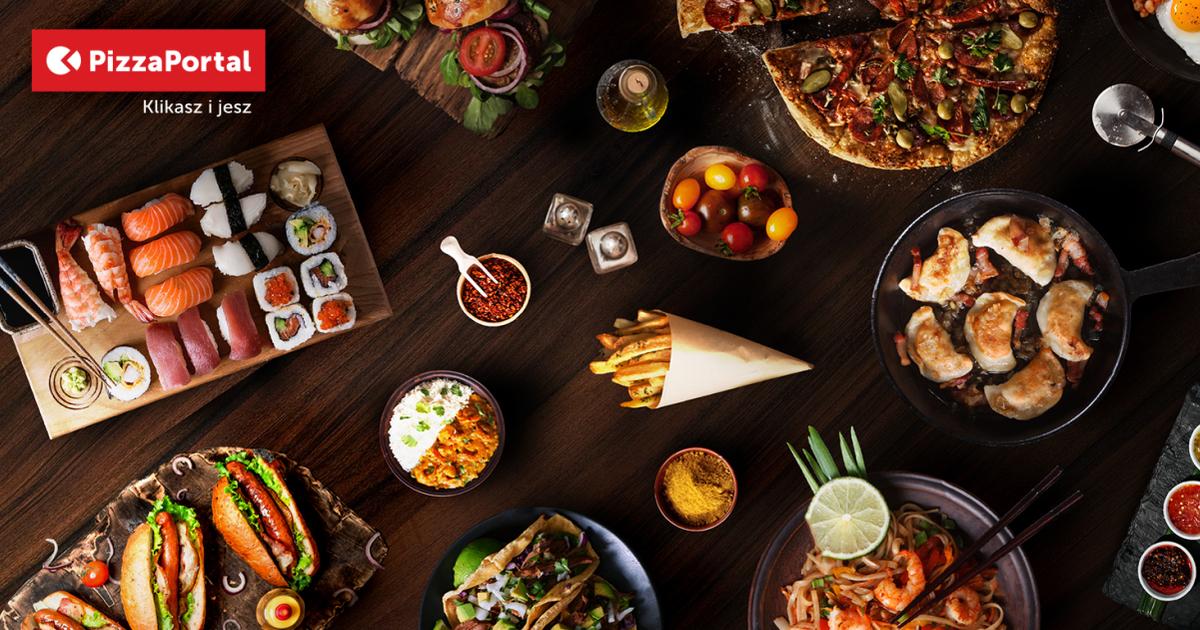 -50% na ofertę pizzerii CALDO na pizzaportal