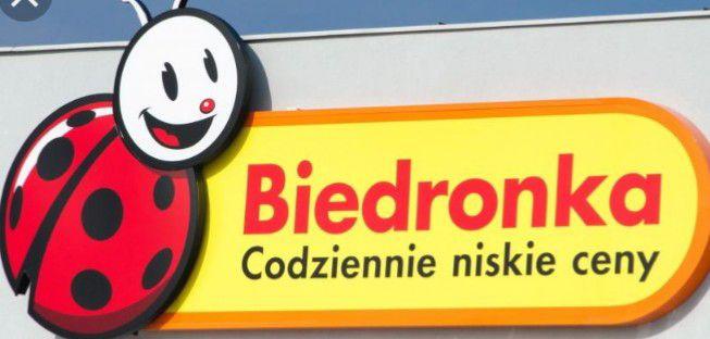 OBNIŻKI cen wybranych produktów art.przemysłowych od 18.07 @biedronka