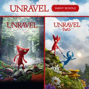 Unravel Yarny Bundle - Xbox One