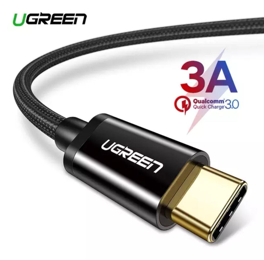 Kabel USB typu C 3 A długość 3,5 m
