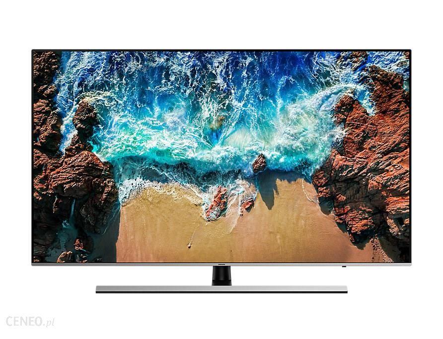 Telewizor Samsung UE55NU8002 - lokalnie