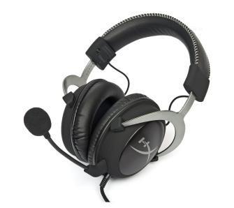 Słuchawki HyperX Cloud II KHX-HSCP-GM