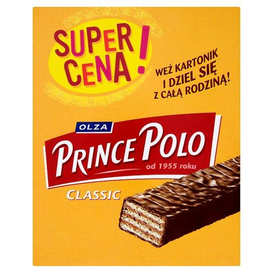 Prince Polo 28 sztuk po 18g