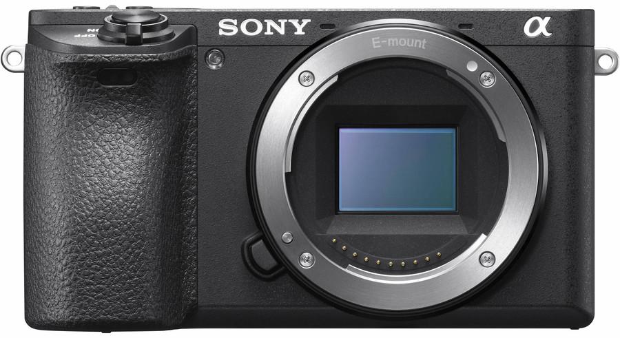 Aparat sony a6500 + Sony Gwarancja 3 lata na uszkodzenia elektryczne i mechaniczne