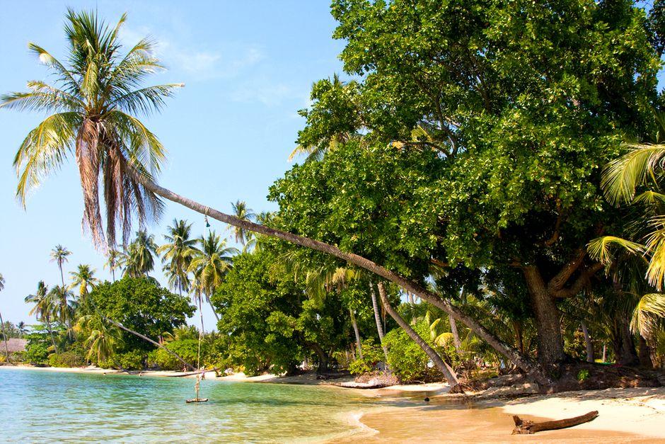 Tajlandia 13 nocy 1779 PLN/os Bungalow blisko plaży, śniadania, basen, loty i transfery