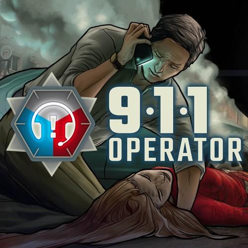 911 Operator (Switch)