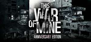 Darmowe This War of Mine  w Epic Games Store