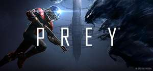 Prey (PC) od 23,99 zł, dodatek Mooncrash 16 zł @ Steam