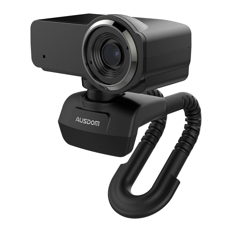AUSDOM AW635 1080P - Kamera Skype YouTube