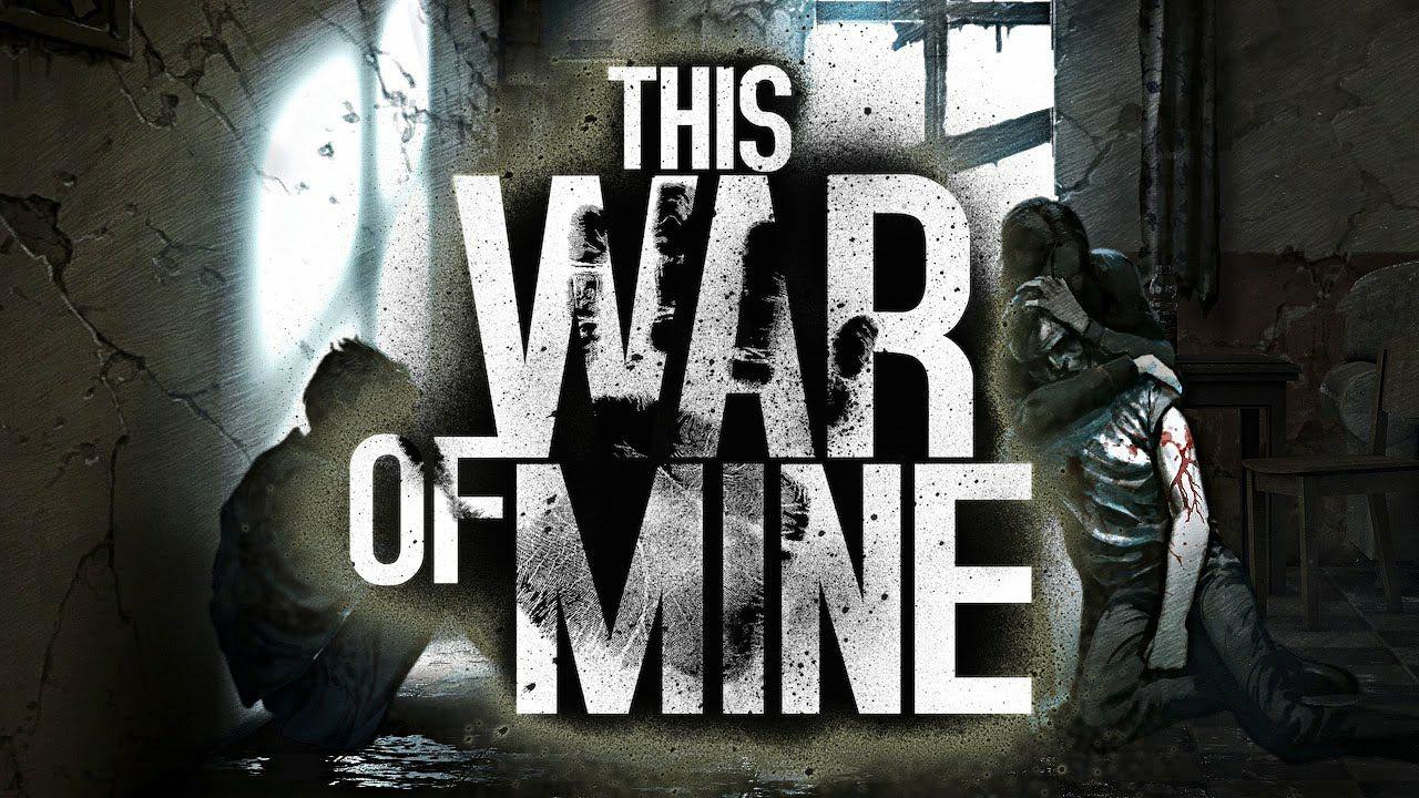 This War of Mine za darmo od 1 sierpnia