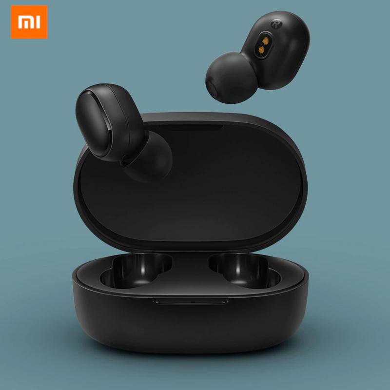 Słuchawki Xiaomi Redmi AIRDOTS Bluetooth 5.0 z powerbankiem za $16.99
