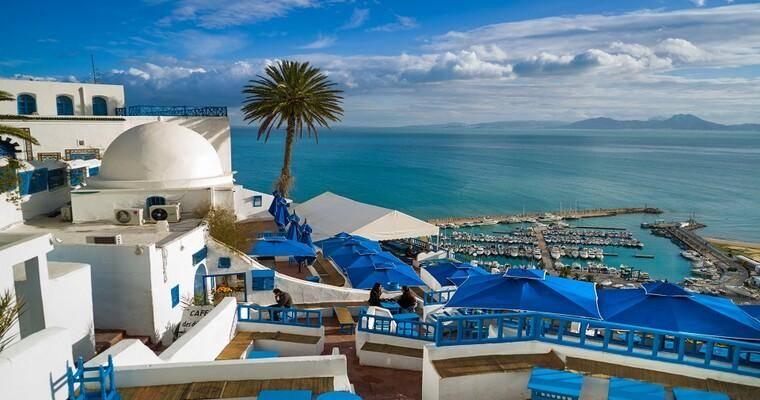 LAST Tunezja objazdówka brak ukrytych opłat HB 25.07-01.08 KTW GDN WRO