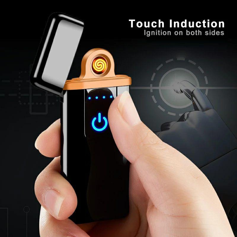 Zapalniczka indukcyjna na USB