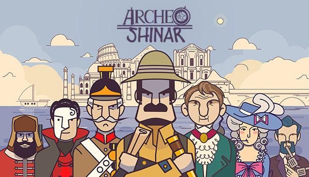 [Humble Store] Archeo: Shinar (TBS / Strategia ekonomiczna)