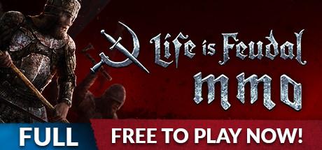 PC Life is Feudal: MMO przechodzi na model Free to Play