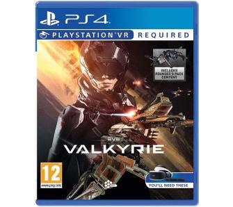 EVE: Valkyrie VR PS4