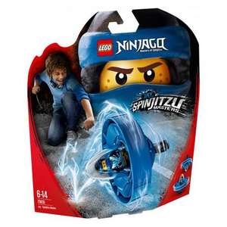 Lego Spinjitzu Ninjago