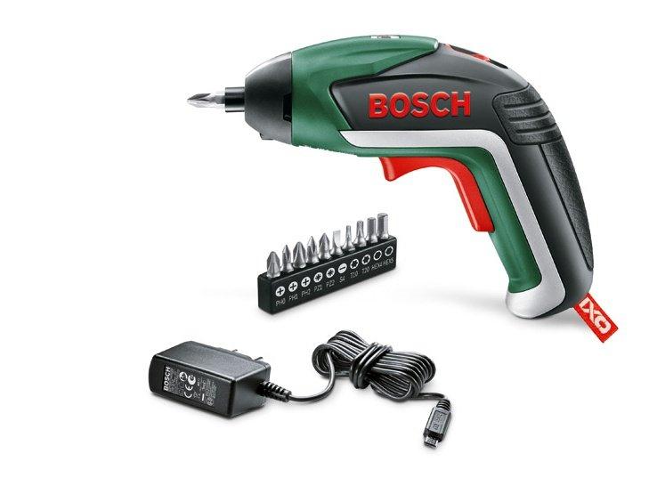 Wkrętarka akumulatorowa Bosch IXO V @Mall.pl