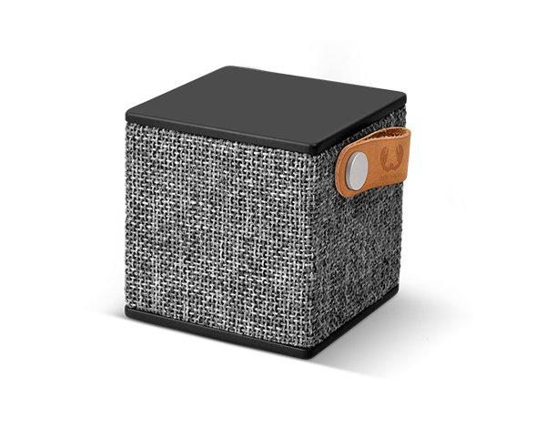 Głośnik Bluetooth FRESH N REBEL Rockbox Cube Fabriq Edition Concrete