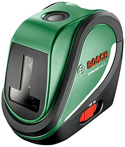 Laser krzyżowy Bosch UniversalLevel  2