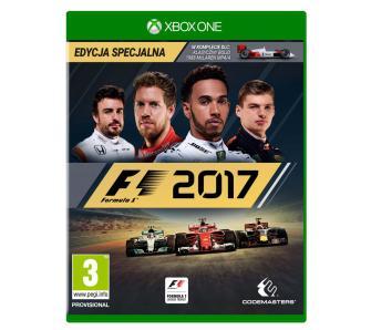 F1 2017  Edycja Specjalna Xbox One